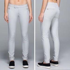 Lululemon Better Together Zipper Pocket Pants